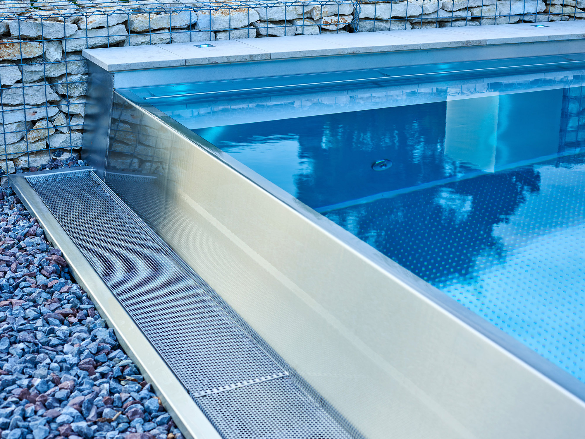 Soltech Swimmingpool